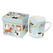 Design Mug Best In Show Mug In Gift Box Dotcomgiftshop