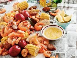 the best seafood boil restaurants in america coastal living