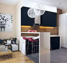 Designing Kitchens In Small Spaces Breathtaking Contemporary Kitchen Design For Small Spaces And With