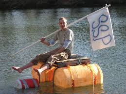 let go green how to build a boat made of trash u0026 recyclables