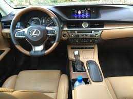 lexus es 350 leather seat replacement test drive the lexus es 300h is my aspirational vehicle times