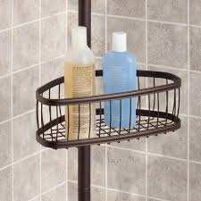 Interdesign Bathroom Accessories Review Interdesign York U2014 Shower Caddies Info