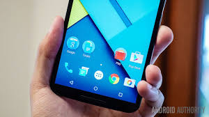 nexus 6 review google goes all in