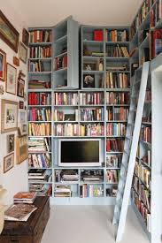 10 kick secret passage bookshelves