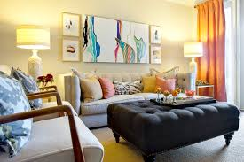 Design Ideas For Splendid Small Living Rooms - Small family room