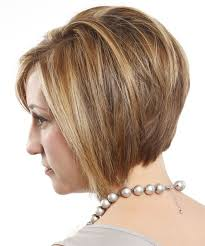 bob hairstyles that are shorter in the front short layered bob hairstyles front and back view celebrity