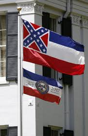 State Flags Of Usa Despite Recurring Turmoil Mississippi Hasn U0027t Budged On Flag The