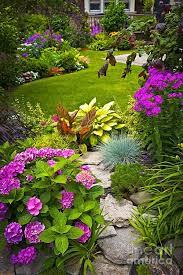 Backyard Flower Gardens by 1722 Best Cottage Gardening Images On Pinterest Gardens