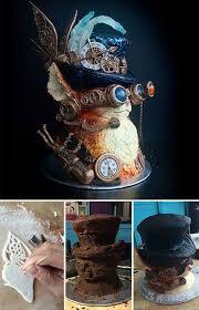 amazing cake sculptures from threadcakes contest u2013 design swan