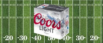 coors light 18 pack coors light 18 pack or larger coupon mobile and online grocery