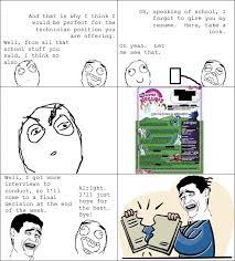 Meme Rage Comic - 501042 brony comic meme rage rage comic resume safe