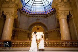 wedding photographers indianapolis indiana state house wedding photography michael anthony photography