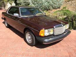mercedes 300d coupe mercedes 300cd coupe diesel beautiful california car in a