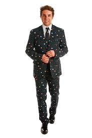 pac man dress suit