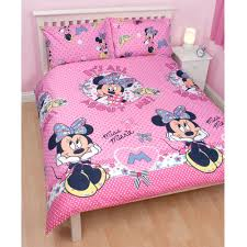 Mickey And Minnie Mouse Bedroom Set Mickey And Minnie Mouse Sheets Black White Set Bedding Baby Double
