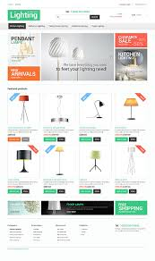 Home Decorating Website Custom Website Design Optimized For Home Decor Custom Website