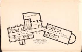 faulkner hospital basement plan digital commonwealth