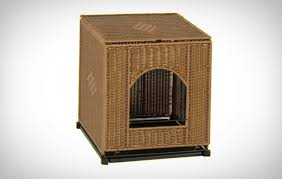 Decorative Cat Box Modern And Contemporary Pet Products Updated Daily