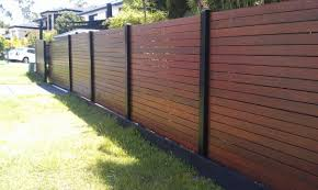 Backyard Fence Styles by Backyard Fencing Ideas Photo 7 Design Your Home