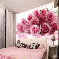 papier peint chambre romantique beibehang photo 3d chambre papier peint pour les murs 3d romantique