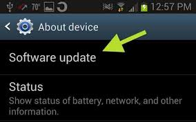 newest android update easily update and upgrade your android device manually