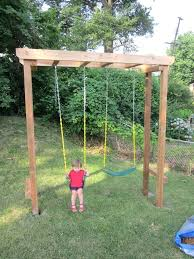 pergola swing backyard discovery pergola swing pergola swing set ideas about