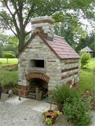 Brick Oven Backyard by Pizza Ovens Custom Chicago Brick Oven Wood Fired Pizza Ovens