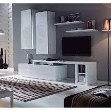 meuble tv chambre a coucher composition meuble tv aina diff chambres à coucher solde design