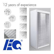 durable pantry cupboard stainless steel kitchen tambour door buy