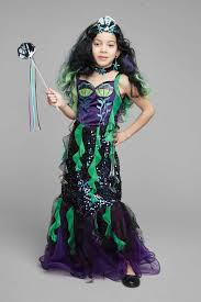 mermaid costume evil mermaid costume for chasing fireflies