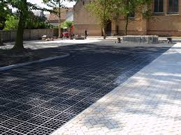 Plastic Pavers by Purus North America Ecoraster Innovative Paving Solutions