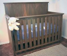 Free Woodworking Plans For Baby Crib by Crib Plans Crib Plans Cradle Plans Pinterest Babies Baby