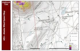 Map Of Seward Alaska by Alaska Energy Authority U003e Programs U003e Wind