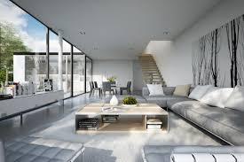 moderne bilder wohnzimmer moderne wohnzimmer mit galerie alle ideen für ihr haus design