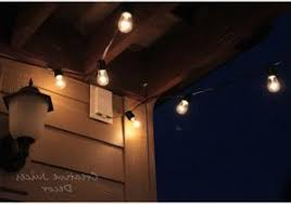 Edison Patio Lights Solar String Lights For Patio Easti Zeast