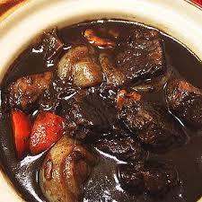 cuisiner le sanglier avec marinade le sanglier est présent dans les rayons de beaucoup de marchés