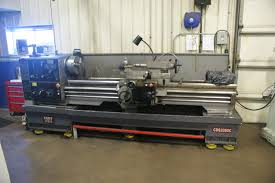manual machines ini machining