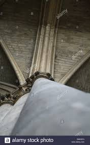 church ceilings and windows stock photo royalty free image