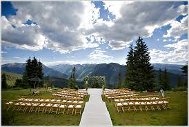 colorado weddings aspen colorado wedding elizabeth designs the wedding