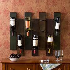 elegant wine rack design ideas