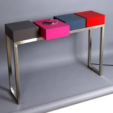 console bureau design table bureau design bureau aseries par tengbom with table bureau