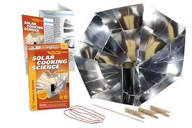 cooking gifts for mom amazon com ignition series solar cooking science toys games