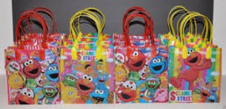 elmo party favors buy new fashion 12 pc elmo party favors giftbag goody candy bag