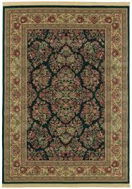 Shaw Carpet Area Rugs shaw imperial bouquet ebony at area rugs com 70 849