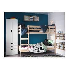 Mydal Bunk Bed Frame Mydal Bunk Bed Frame Pine Ikea