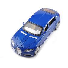 model car toy 1 32 alloy diecast model car 1 32 scale blue bugatti veyron car toys