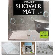 non slip rug aqua carpet mat shower bath water area bathroom safe non slip rug aqua carpet mat shower bath water area bathroom safe protection walmart com