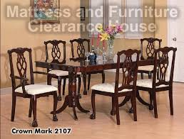 clearance dining room sets dining room set clearance indiepretty