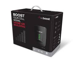 weboost 4g connect cell phone signal booster 470103