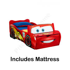 lightning mcqueen toddler bed stickers home decoration ideas disney cars lightning mcqueen feature toddler bed with storage and mattress